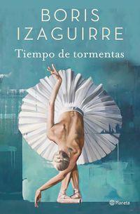 Libro TIEMPO DE TORMENTAS