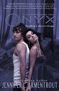 Libro ONIX (LUX #2)