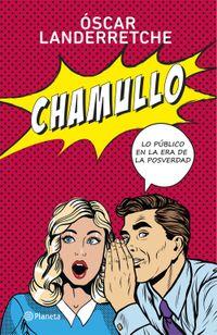 Libro CHAMULLO