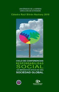 Libro RESPONSABILIDAD SOCIAL: UN IMPERATIVO ÉTICO DE UNA SOCIEDAD GLOBAL