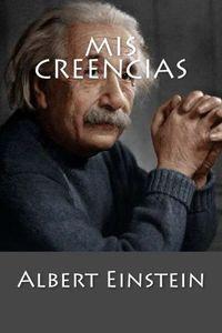 Libro MIS CREENCIAS