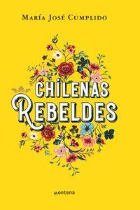 Libro CHILENAS REBELDES