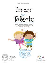 Libro CRECER CON TALENTO