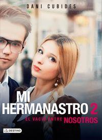 Libro MI HERMANASTRO (#2)