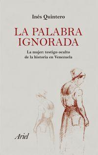 Libro LA PALABRA IGNORADA