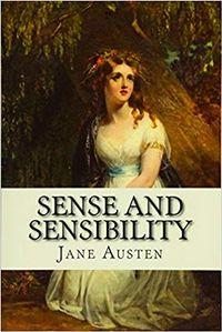 Libro SENSE AND SENSIBILITY