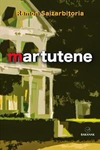 Libro MARTUTENE