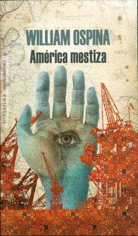 Libro AMÉRICA MESTIZA