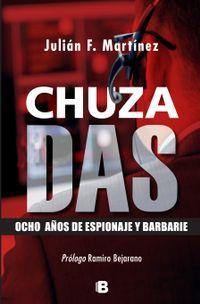 Libro CHUZADAS