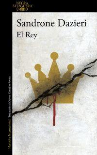 Libro EL REY (COLOMBA Y DANTE #3)