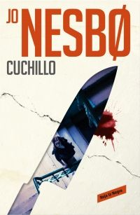 Libro CUCHILLO (HARRY HOLE #12)
