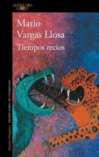 Libro A TIEMPOS RECIOS