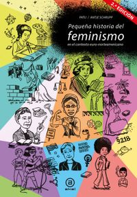 Libro PEQUEÑA HISTORIA DEL FEMINISMO: EN EL CONTEXTO EURO-NORTEAMERICANO