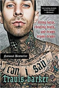 Libro CAN I SAY: LIVING LARGE, CHEATING DEATH, AND DRUMS, DRUMS, DRUMS