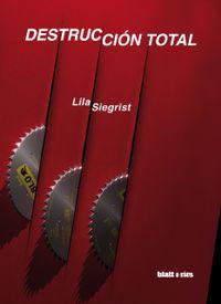 Libro DESTRUCCIÓN TOTAL