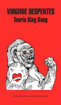 Libro LA TEORÍA DE KING KONG