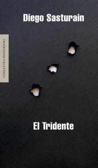 Libro EL TRIDENTE