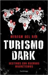 Libro TURISMO DARK