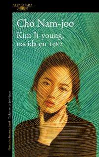 Libro KIN JI- YOU HA, NACIDA EN 1982