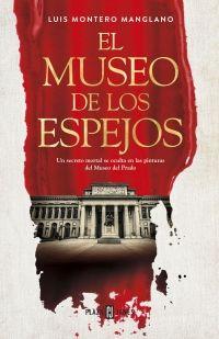 Libro EL MUSEO DE LOS ESPEJOS