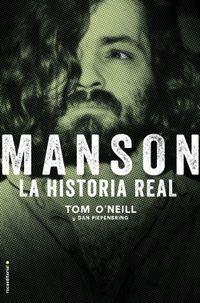 Libro MANSON: LA HISTORIA REAL