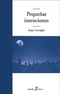 Libro PEQUEÑAS INTENCIONES