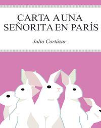 Libro CARTA A UNA SEÑORITA EN PARÍS