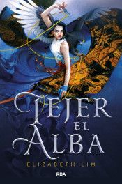 Libro TEJER EL ALBA