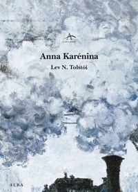 Libro ANNA KARÉNINA