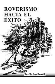 Libro ROVERISMO HACIA EL ÉXITO