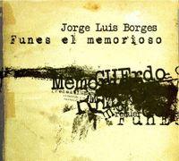 Libro FUNES EL MEMORIOSO