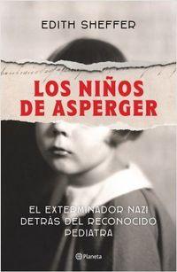 Libro LOS NIÑOS DE ASPERGER