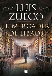 Libro EL MERCADER DE LIBROS