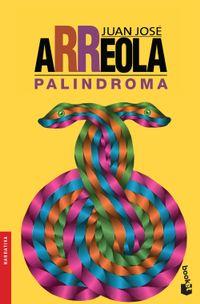 Libro PALINDROMA