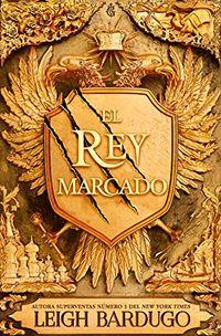 Libro EL REY MARCADO