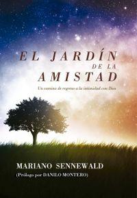 Libro EL JARDÍN DE LA AMISTAD