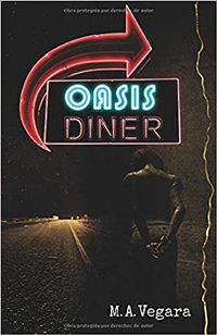 Libro OASIS DINER