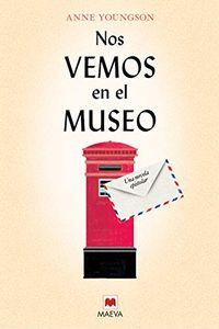 Libro NOS VEMOS EN EL MUSEO