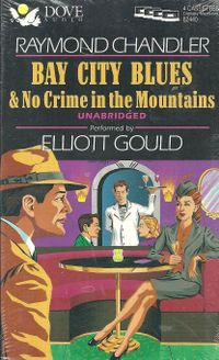 Libro BAR CITY BLUES