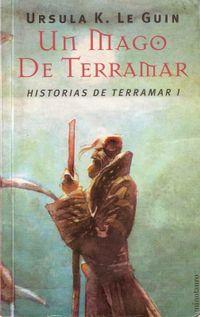 Libro UN MAGO DE TERRAMAR