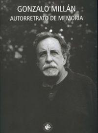Libro AUTORRETRATO DE MEMORIA