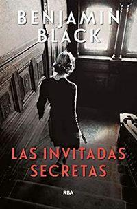 Libro LAS INVITADAS SECRETAS