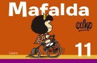Libro MAFALDA, NRO. 11