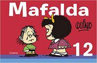 Libro MAFALDA, NRO. 12