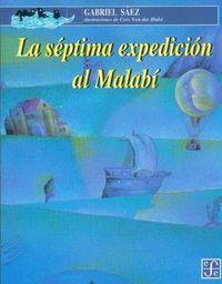 Libro LA SÉPTIMA EXPEDICIÓN AL MALABÍ