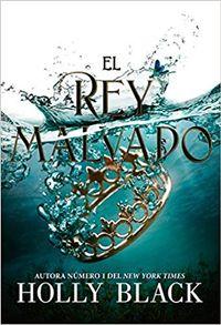 Libro EL REY MALVADO