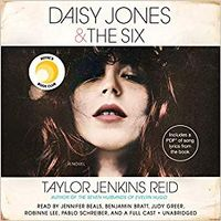 Libro DAISY JONES AND THE SIX