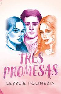Libro TRES PROMESAS
