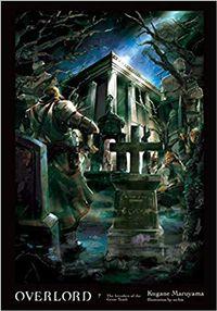 Libro Overlord, Vol. 7 (light novel)
