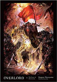 Libro Overlord, Vol. 9 (Light Novel)
